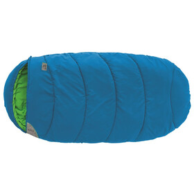 Easy Camp Ellipse Sac de couchage Enfant, lake blue